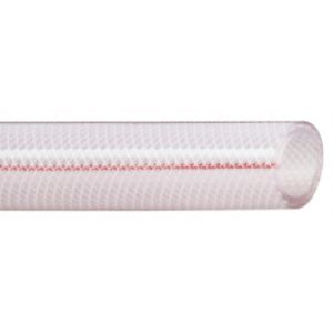 Hose 60 bar pressure ID 5 mm OD 11 mm for water & air (Polyflex) price per meter