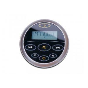 Stereo remote control MR45 (wired)