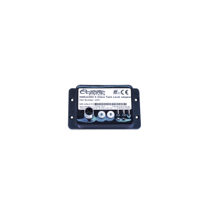 Switch input module 16CH 12/24V