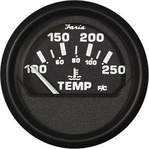 GAUGE-Engine Temp 2in 100-250F