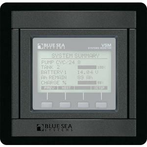 Panel 360 Blank VSM 1800