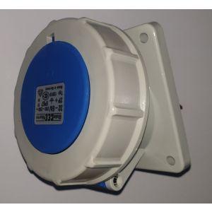 CEE Socket outlet (2P+E 230V/32A)
