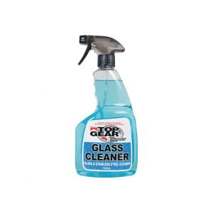 Cleaner for glass & SS surface 5L