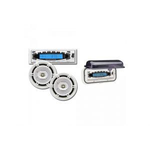 Stereo Combo MR45DW-CPAK