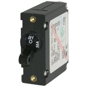 Circuit Breaker-SP 50A Blk