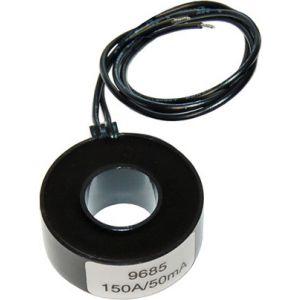 Coil AC Current Sensing 150A/50mA
