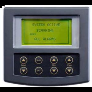 Display Alarm Monitor 8 Channel