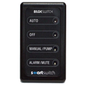 Switch Controller for Bilge