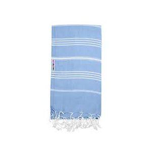 Hammamas Towel ORIGINAL Sky