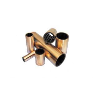 Cutlass bearing - Brass shell 100 x 125 x 198 mm
