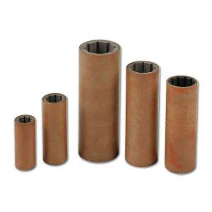 Cutlass bearing-Phenolic 100 x 120 x 400mm