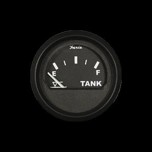 GAUGE-Tank Level 2in
