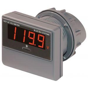 Meter Voltage Digital AC