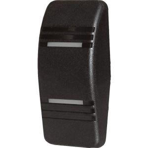 Actuator blank Black