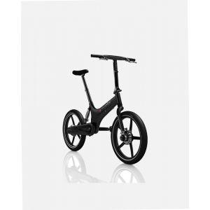 Gocycle FBL Black