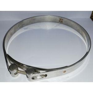 HOSE CLAMP-Pari 200 SS 195-203