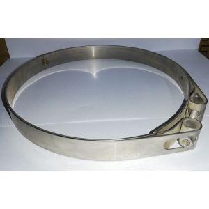 HOSE CLAMP-Pari 180 SS172-184mm
