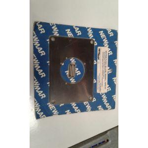 Meter panel MPPB SU single