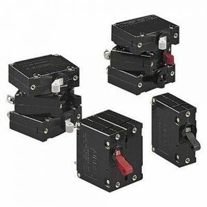 Circuit breaker 5 Amps single pole