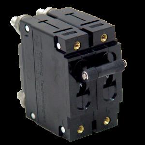 Circuit breaker 10A Double Pole