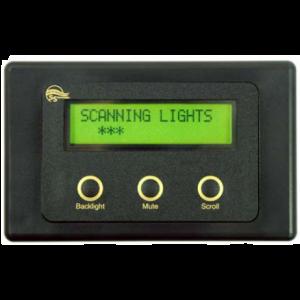 Navigation Light monitor