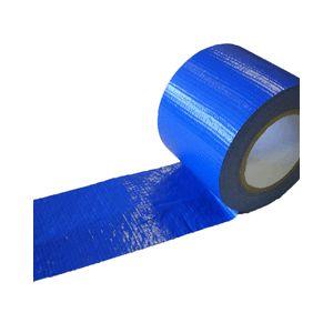 Tape Blue 100mmx50mtr