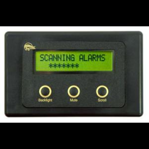 Display Remote for AL-8000